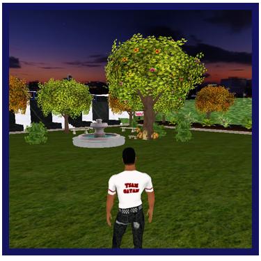 Free Gay Virtual World 91
